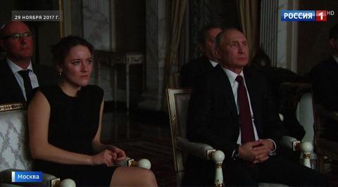 """Легенда о Коловрате. После кремлевского кинозала """"Легенда о коловрате"""" выходит на широкий экран"""