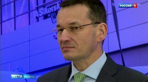 Третий за три года: у Польши опять новый премьер