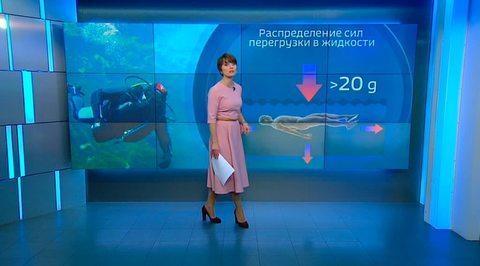 Дышать жидкостью: российские ученые сделали фантастику реальностью
