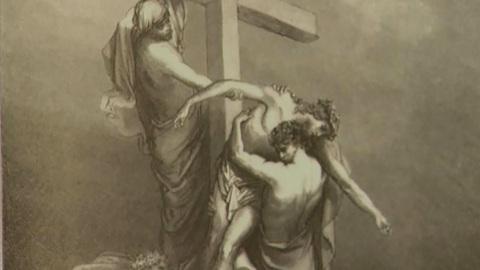 Святыни христианского мира. Тайна Грааля