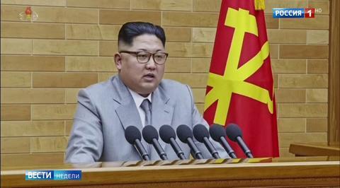 Межкорейский диалог: о денуклеаризации Ким не говорит