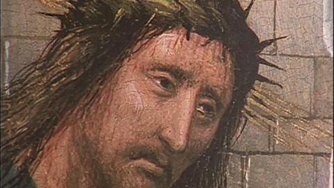 Святыни христианского мира. Терновый венец
