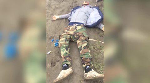 Стрельба в Кизляре: погибли четыре женщины, ранены полицейские