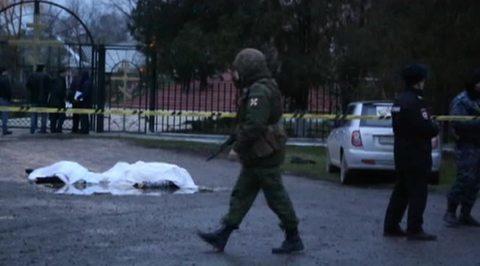 Дагестан един: в республике скорбят о погибших во время нападения на православный храм
