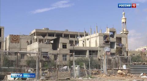 Бывший сирийский боевик: если бы не заграничные спонсоры, мы бы так долго не воевали