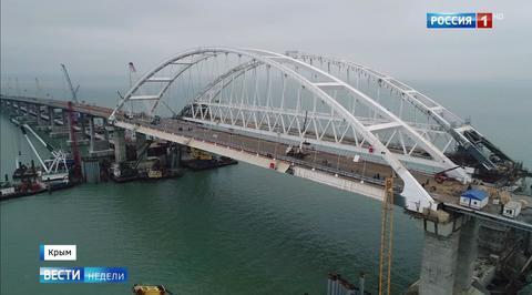 Дороги, мосты, порты, аэродромы: страна строит