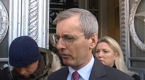 Никакого генконсульства и Британского Совета: Москва ответила на высылку дипломатов
