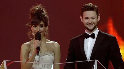 Евровидение-2012. Финал. Часть 3