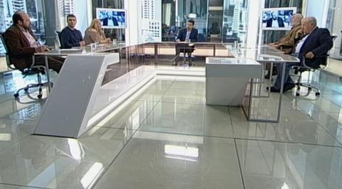 """""""Тем временем"""" с Александром Архангельским. Язык и политика"""