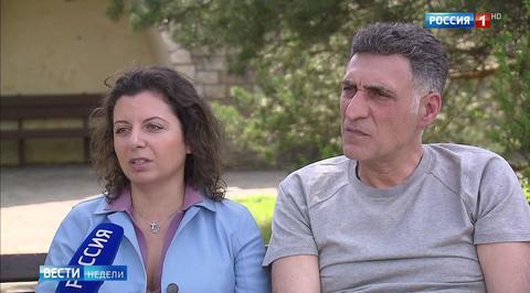 Армянам пытаются внушить, что Россия их сдала
