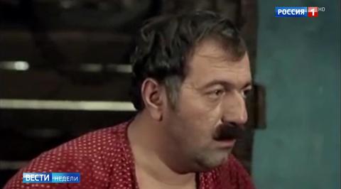 Не стало актера и режиссера Баадура Цуладзе