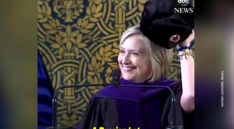Хиллари Клинтон о России: если вы не можете победить их - присоединитесь к ним