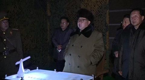Красный свет для встречи Трампа и Ким Чен Ына: Болтон упомянул