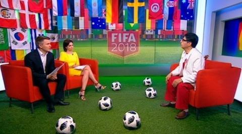 Лоренцо де Чосика: сборная Аргентины разочаровала своим футболом