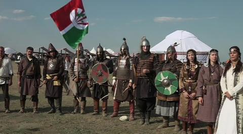 Фестиваль тюркоязычных народов в Алма-Ате: пересечение культур и цивилизаций