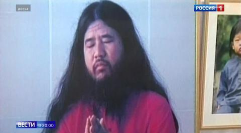 Репетиция конца света сорвалась: в Токио казнен Секо Асахара