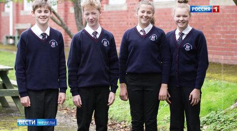 В Англии растет количество школ, где девочкам запрещено ходить в юбках