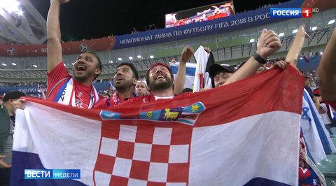 Чемпионат сенсаций: болельщиков ждут европейские полуфиналы