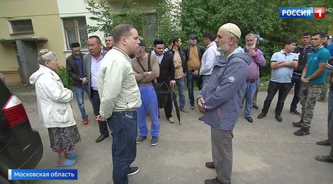 Убийство девочки в Серпухове: на подозреваемого уже жаловались полиции