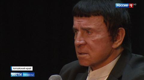 Все как 30 лет назад: Кашпировский продолжает ездить по стране