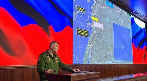 Израиль дезинформировал о месте удара и подставил российский Ил-20