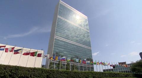 В Нью-Йорке начинается Генассамблея ООН