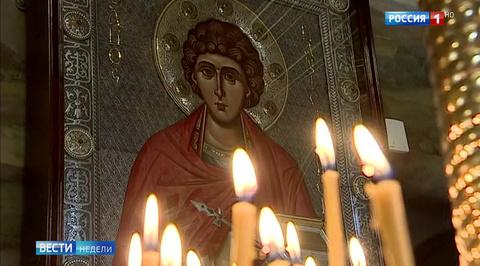 Украинцы готовы защищать свою Церковь и святыни