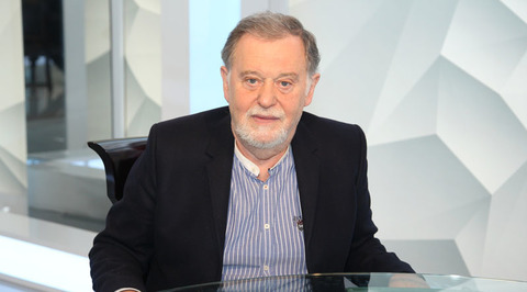 Главная роль. Михаил Мугинштейн