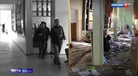 Расследование бойни в Керчи: вопросов пока больше, чем ответов