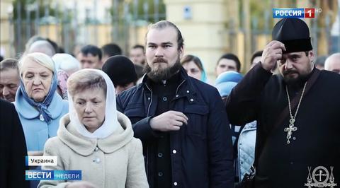 Вместо автокефалии Киев получил ставропигию