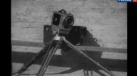 Документальная камера. Профессия – кинолюбитель?
