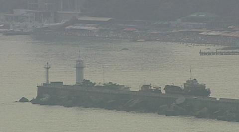Три украинских военных корабля незаконно зашли в территориальные воды России