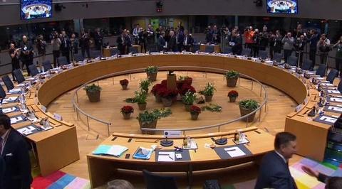 Саммит ЕС: