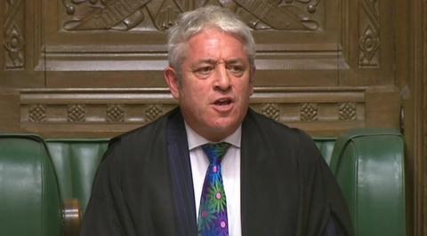 Парламент Великобритании не поддержал вотум недоверия правительству Мэй