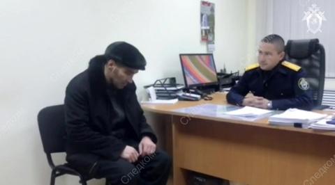 СК предъявил обвинение несостоявшемуся угонщику самолета и отправил к психиатрам