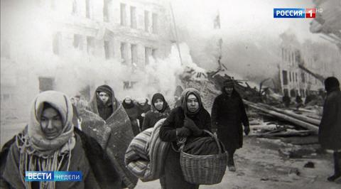Блокада Ленинграда: страдания и взлет человеческого духа