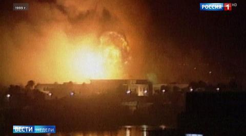 20-летие бомбардировок Югославии: ради чего Запад убивал людей