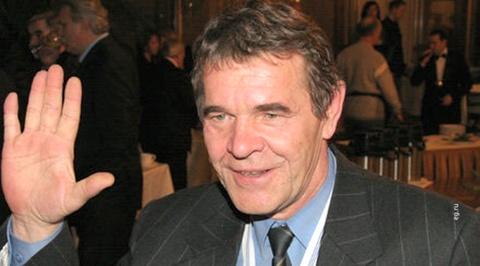 Оторвался тромб: умер актер Алексей Булдаков