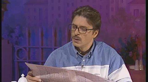 Сиреневый туман. Эфир от 09.10.1999