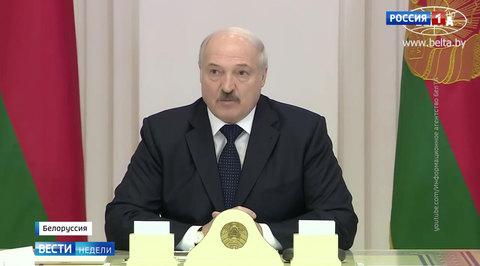Киселёв отреагировал на яркое выступление Лукашенко