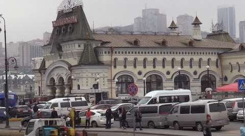 Визит лидера КНДР в Россию: каравай есть не стал, но обещал приехать еще раз