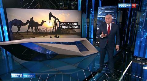 Киселёв: Трамп выступил против свободы вообще