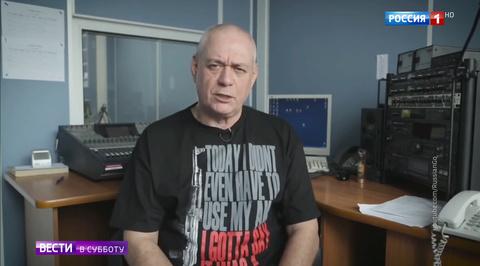 Коллеги - о Сергее Доренко: честный, жесткий, одаренный