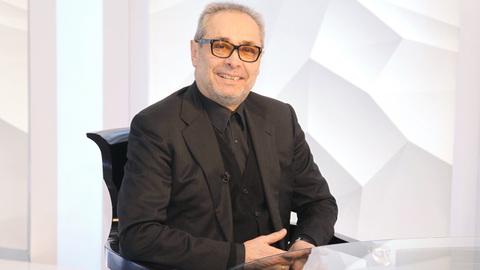 Валерий Фокин отмечает 75-летие