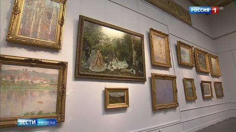 Воссоединение коллекции Щукина: Пушкинский музей готовит беспрецедентнуювыставку