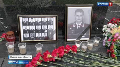 Трагедия в Баренцевом море: какими были моряки-герои