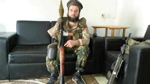 На Украине стремительно распространяются идеи радикального исламизма