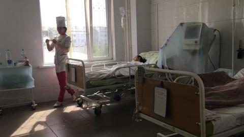 Массовое отравление подсолнечным маслом в Ульяновске: один человек умер