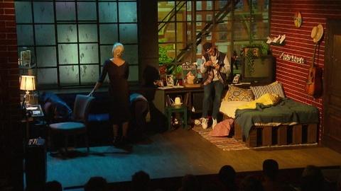 Гибель любви: Театр на Таганке покажет бродвейский хит