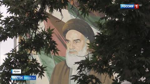Санкции и угрозы: иранцев невозможно сломить